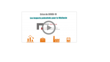 Animation : les impacts potentiels de la crise du COVID-19